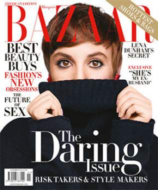 Dr Dray in the press - Interview for Harper's Bazaar - Aesthetic medicine