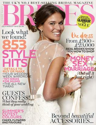 Interview for Brides magazine - Dr Dray, aesthetic doctor in London