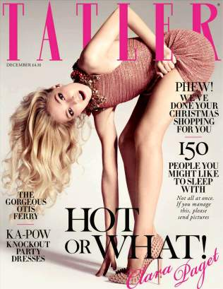 Dr Dray interview for Tatler magazine in the UK - Aesthetic medicine