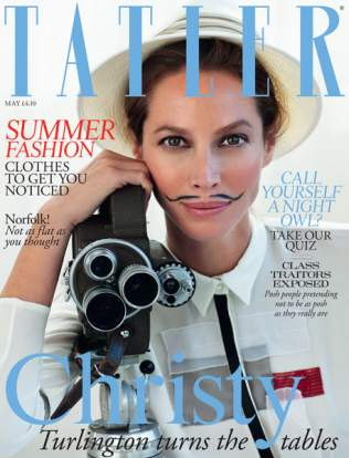 Dr Dray interview for Tatler magazine - Aesthetic doctor in London