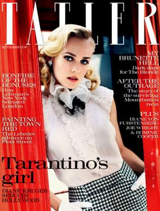 Tatler magazine - Dr Dray interview - Aesthetic medicine London
