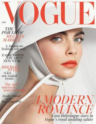 Press Uk Vogue June2018