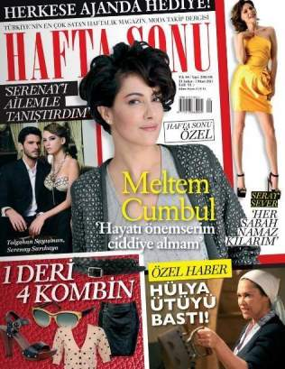 Dr Dray interview for Turkish magazine - Aesthetic doctor in London