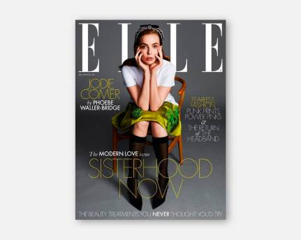 Press Uk Elle May 19 1