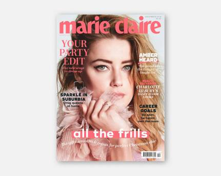 Press Uk Marie Claire Dec 18 1
