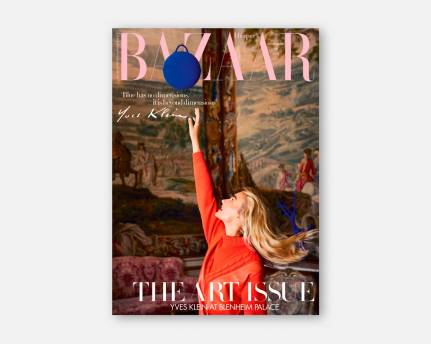 Press Uk Us–Harpers Bazaar–Nov 18 3