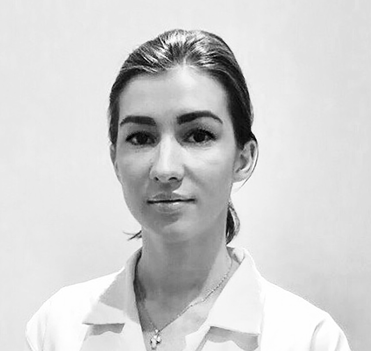 Our team - Irina, medical assistant at Dr Dray clinic in London